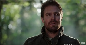 An Extended Trailer For Arrow Season Eight Hits