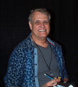 Tripwire Celebrates Herb Trimpe