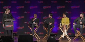 NYCC 2019: Watch The Expanse Panel In Full