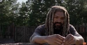 Check Out A Sneak Peek At The Walking Dead Season 10 Episode Five