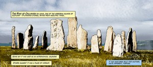 Scott Braden's Lost Tales: John Ridgway's Helven