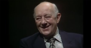Alec Guinness Talks Star Wars: A New Hope