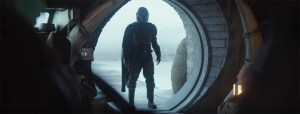 Watch A Special Look At Disney's The Mandalorian