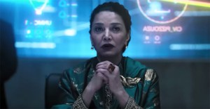 A New Trailer For The Expanse Season Four Drops
