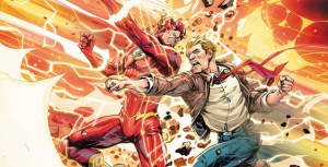 DC Celebrates 750 Issues of The Flash In February 2020