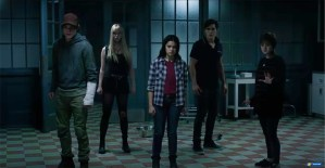First Trailer For Marvel's New Mutants Hits