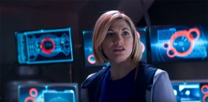 Previewing Episode Three Of Doctor Who