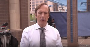 Check Out A New Behind The Scenes Featurette On Better Call Saul Season Five