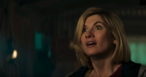 Previewing Episode Four Of Doctor Who