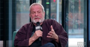 Terry Gilliam Talks The Man Who Killed Don Quixote To Build