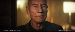 A New Trailer For Star Trek: Picard Drops