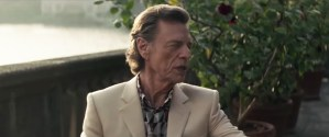 Watch A Trailer For Mick Jagger's Burnt Orange Heresy