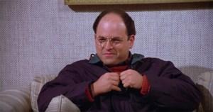 Seinfeld's George Costanza Is The Joker