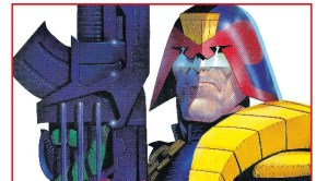 New Essential Judge Dredd Graphic Novel Line Launches In September