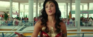 A Wonder Woman 1984 Tide Commercial Hits For The Super Bowl