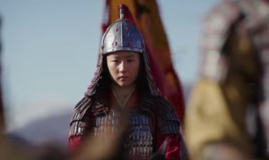 A New Promo For Disney's Live Action Mulan Drops