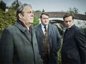 Writer And Creator Russell Lewis Talks Endeavour Season Seven