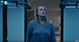 Elisabeth Moss Talks The Invisible Man To The BBC