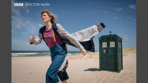 Our Man In Los Angeles Reviews Episode Six Of Doctor Who Series Twelve