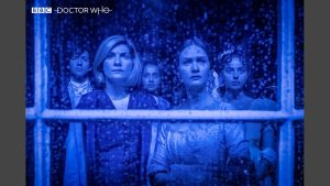 Our Man In Los Angeles Reviews Episode Eight Of Doctor Who Series Twelve