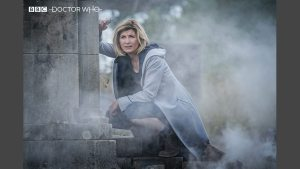 Our Man In Los Angeles Reviews Episode Nine Of Doctor Who Series Twelve