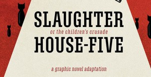 BOOM! Studios Reveals New Cover For Slaughterhouse-Five Graphic Novel