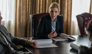 Rhea Seehorn On Better Call Saul Season Five