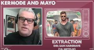 Mark Kermode Reviews Netflix's Extraction