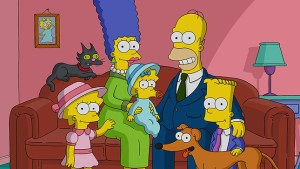 8 Fun Facts You Didn't Know About The Simpsons