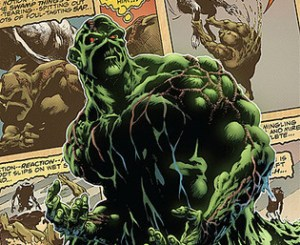 The 100 Graphic Novels You Should Read While Stuck Inside: Day Twelve: Roots Of The Swamp Thing