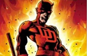 The 100 Graphic Novels You Should Read While Stuck Inside: Day Forty-nine: Daredevil Visionaries Frank Miller Volume One
