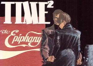 Howard Chaykin Talks Time (Squared) Exclusive
