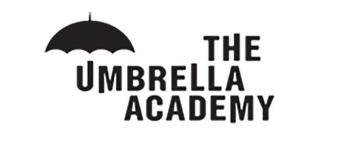Umbrella Academy logo
