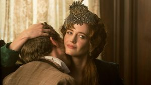 Eva Green Talks BBC's New Adventure Adaptation The Luminaries