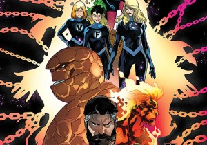 Empyre: Fallout Fantastic Four #1 Brings Turning Points And New Dangers To The Marvel Universe