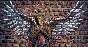 DC's Black Label Launches Hellblazer: Rise And Fall
