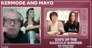 Mark Kermode Reviews Days Of The Bagnold Summer