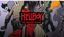 Giant Robot Hellboy Is Here To Save The World…And Raise Money For Charity