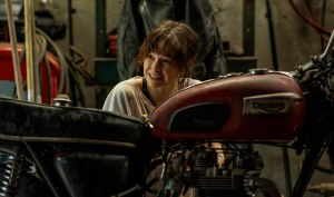Ashleigh Cummings Talks Season Two Of NOS4A2