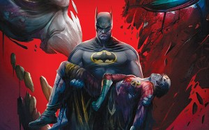 DC's Batman: Death In The Family Animated Shorts Coming To Blu-Ray And Digital On 13 October