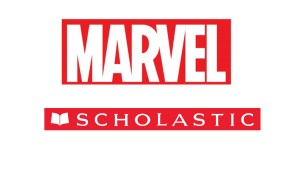 Marvel and Scholastic To Launch All-New Line Of Original Graphic Novels For Young Readers