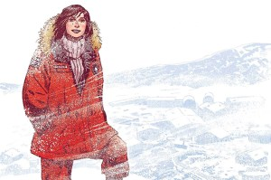 The 100 Graphic Novels You Should Read While Stuck Inside: Day Eighty-nine: Whiteout Compendium