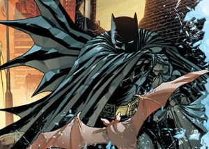 Check Out A First Look At DC's Detective Comics 1027 Variant Covers