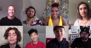 The Umbrella Academy Cast Talk Season Two To EW