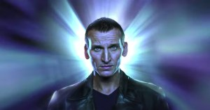 Christopher Eccleston Returns To Doctor Who For Big Finish