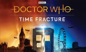 Doctor Who: Time Fracture Immersive Experience Coming To London In 2021