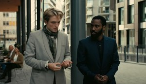 Tripwire Reviews Christopher Nolan's Tenet