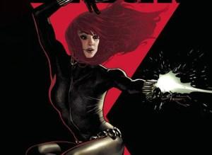 Natasha Romanoff Is The Black Widow No More In New Comic Series