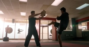 Watch The Best Of The Cobra Kai Fight Scenes