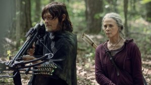 The Walking Dead Will Conclude With Extended Eleventh Season In 2022…